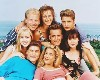 Beverly Hills 90210 serie tv completa anni 90