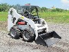 2005 BOBCAT S175 mini pala