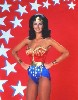 Wonder Woman serie tv completa anni 70-80 Lynda Ca