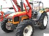 Trattore standard Renault CERES 85 +